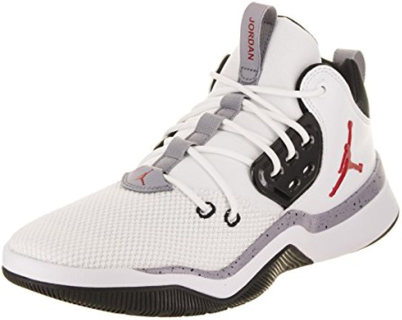 Nike - Jordan DNA - AO1539103 - El Color Blanco - Talla: 44.5