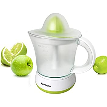 Electric Citrus Fruit Juicer Orange