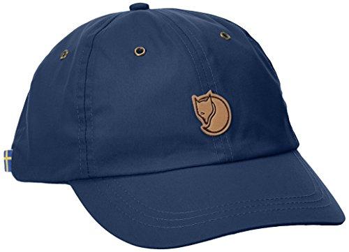 Fjällräven Erwachsene Kappe Helags Cap Mütze, Uncle Blue, L/XL