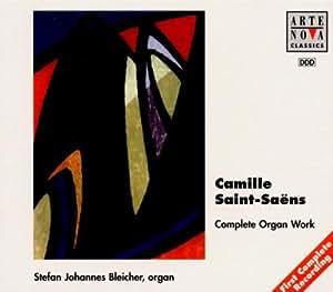 Das Orgelwerk Vol. 1-4