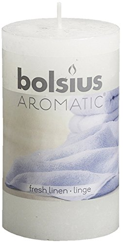 bolsius-pillar-candle-with-scent-fresh-linen-long-burn-time-fast-postage