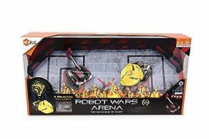 HEXBUG 419-5958Robot Wars Arena Lucha Robot