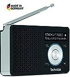 TechniSat Digitradio 1 Digital-Radio Made in