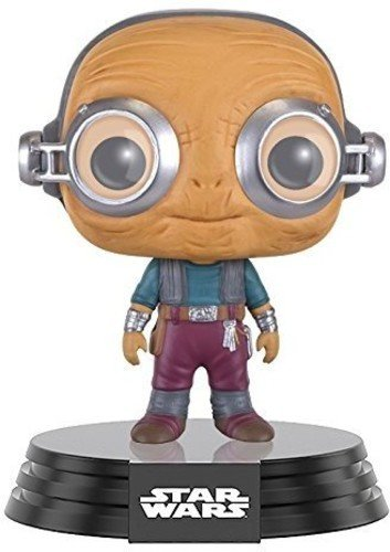 Star wars EPISODE VII The Force Awakens-MAZ Kanata no Glasses Bobbl Funko Pop