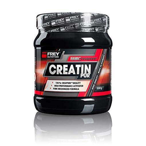 Frey Nutrition Creatin Pur