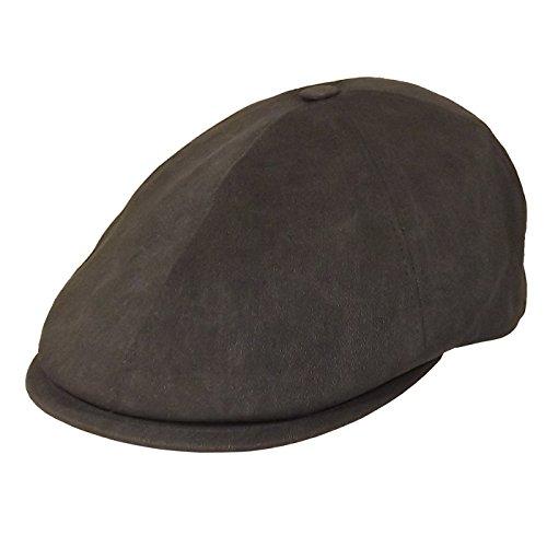 Chapeau-tendance - Casquette Homme Grise John - 56 - Homme