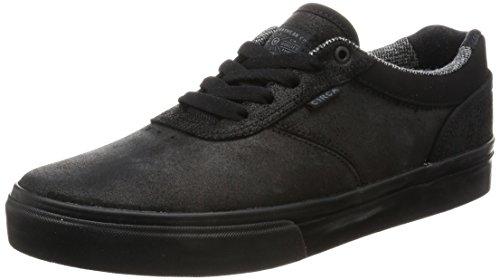 Zapato de andar en monopat?ªn amortiguado durable del gravette de los hombres