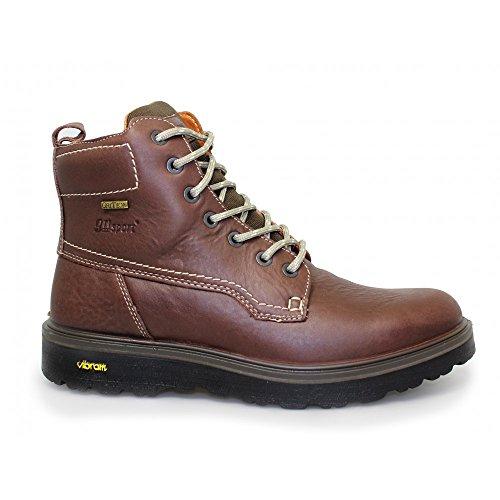 Grisport  Peebles, Chaussures de trek et de randonnée homme Marron