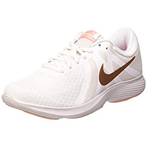 Nike Damen Women's Revolution 4 Running Shoe (Eu) Traillaufschuhe