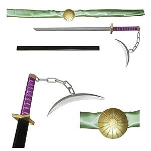 79cos Bleach Cosplay Prop Toshiro Hitsugaya Hyorinmaru Sword 11
