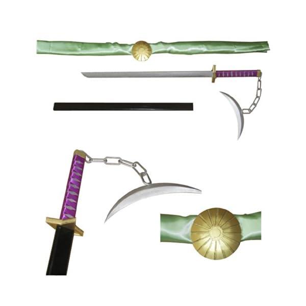 79cos Bleach Cosplay Prop Toshiro Hitsugaya Hyorinmaru Sword 1