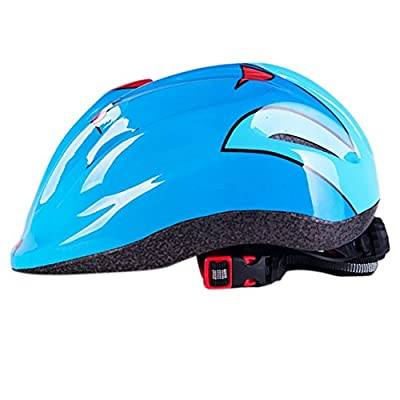Kids Cycling Helmet Saienf Multi-Sport Safety Riding Helmet with Adjustable Lightweight for Boys and Girls by Saienfeng