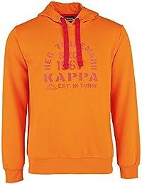Kappa Herren Sweatshirt Tilo Hooded Men