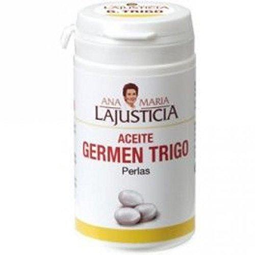 Ana María Lajusticia Germen Trigo - 90