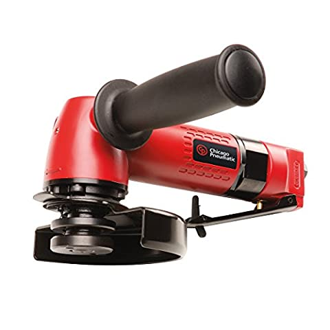 Chicago Pneumatic CP9120CR 4-Inch/102 mm Angle Grinder