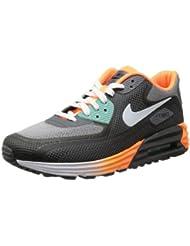Nike Air Max 90 Homme nori peu orange