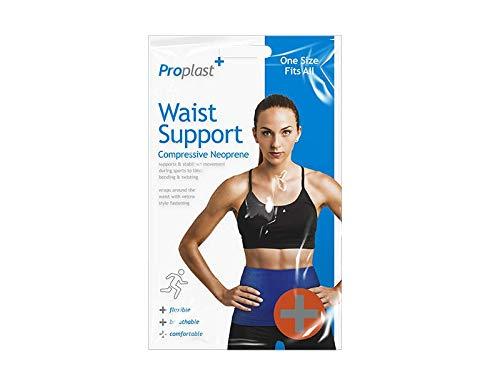Atmungsaktive Rückenstütze, Taillenbandage, Lendenwirbel-Gürtel, Rückenschmerzen, Schmerzlinderung
