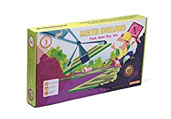 Logic Roots Math Strategy Board Game Educational Toy for Boys and Girls