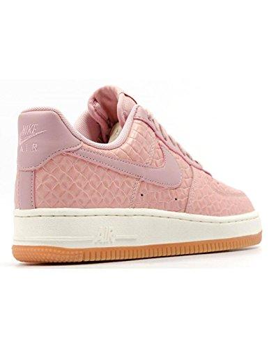 Nike Wmn Air Force 1 07 PRM Pink Beige Pink