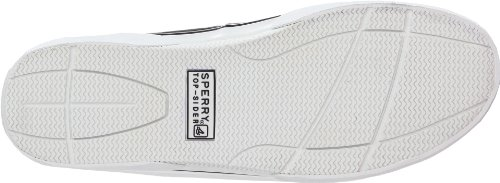 Sperry Top-Sider Halyard 2-Eye,Salt Washed Black,10 M US Salt Washed Black