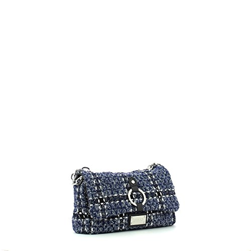 LIU JO TULIPANO CROSS OVER S A67203T6708-22222 Black Blu (Night Blu Sky)