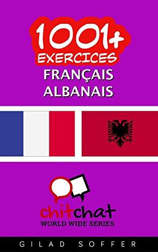 1001+ exercices Français - albanais