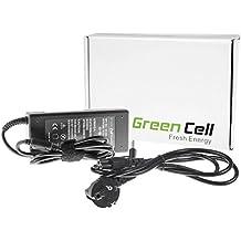 Green Cell® Cargador Notebook CA Adaptador para HP Pavilion 17-E024SS Ordenador (Salida: 19.5V 4.62A 90W, Dimensiones de la clavija: 4.5-3.0mm con el perno adentro) Laptop Cable de Alimentación para PC Portátil