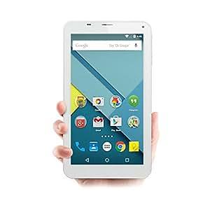 Phablette Tablette tactile TALK7x écran IPS 7pouces quad core ANDROID 5.1 Lollipop Google Play Telephone GSM Bluetooth 3G Wifi GPS Radio 2xCamera Double SIM