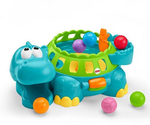 Imagen 3 de Fisher-price Go Baby Go Poppity Pop Musical Dino
