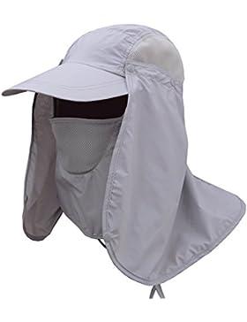 JITTY Sombrero Solar De Protecto