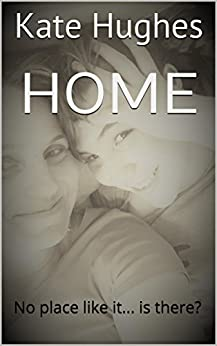 Home by [Hughes, Kate]