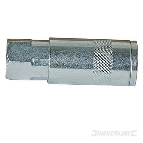 Luft-werkzeuge Luft Gewinde Luft Linie schnellkupplung 2pk 6mm (0.6cm) BSP 6mm (0.6cm) BSP innengewinde/Schnellkupplung buchse Gesamtlänge 65mm