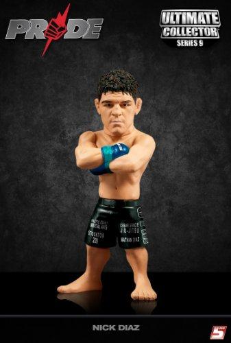 Ultimate Collector Series 9 Nick The Stockton Bad Boy Diaz (Pride Edition)