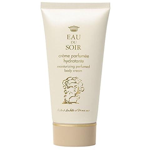 Sisley Eau du Soir Feuchtigkeits Parfümierte Körpercreme 150ml