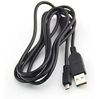 USB Cavo dati per Nikon Coolpix Fotocamere digitali UC-E6 E323 E500 DiMAGE A200