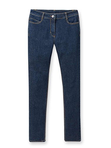 Balsamik - Jeans slim, larghezza fianchi standard - donna Blu