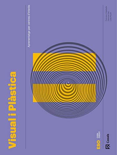 CARPETA Visual i Plàstica II ESO (Codi obert)