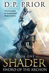 [ Sword Of The Archon ] By Prior, D P (Author) [ Nov - 2013 ] [ Paperback ]