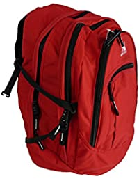 High Sierra Senderismo/trekking Mochila Backpack Rojo