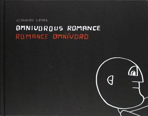 Romance Omnívoro. Omnivorous Romance (ACTAR) por Vv.Aa