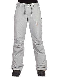 Sci Abbigliamento Pantaloni Donna Roxy Amazon it anvqxnU ba151ccfc3b