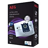 AEG GR210S S-Bag Ultra Long Performance Pack con 3 Bolsas