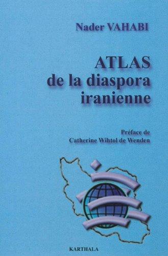 ATLAS de la diaspora iranienne