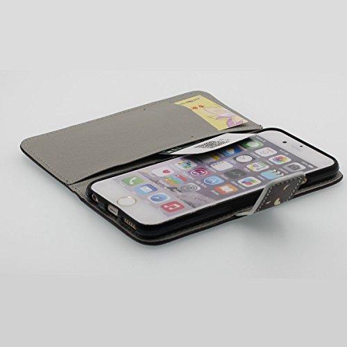 Pour iPhone 6 Plus / iPhone 6S Plus 5.5