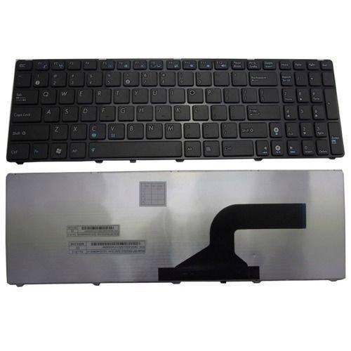 Lapsparesin New LAPTOP KEYBOARD for Asus X55A X55C X55U X55VD X55 X55X X55CC US