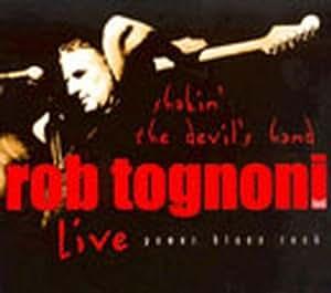 Shakin the Devil S Hand-Live