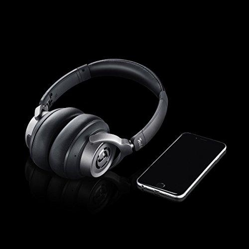 Teufel REAL Blue Schwarz Kopfhörer Musik Stereo Headphones Sound Klinke Earphones - 7