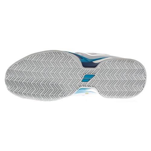 BABOLAT Propulse BPM Clay Scarpa da Tennis Terra Battuta Uomo Grigio