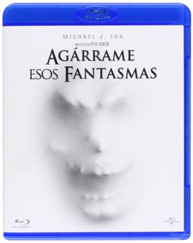 Agárrame Esos Fantasmas [Blu-ray] 41LeLxjUZ5L