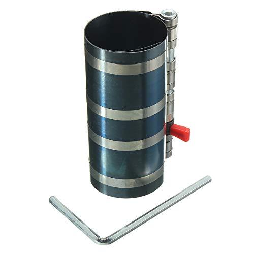 Forspero Motor Ratcheting Sealey Piston Ring Kompressor Installers Motorrad Removal Tool Kit 38-83Mm - 75Mm - Ring-kompressor Kit